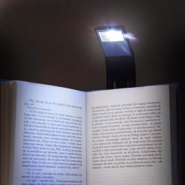 Könyvolvasó lámpa