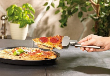 Három az egyben pizzaszeletelő