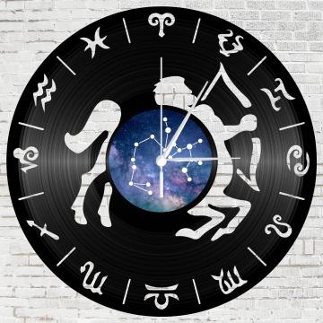 Bakelit falióra - Horoszkóp Nyilas