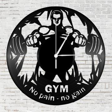 Bakelit falióra - kondisoknak gym