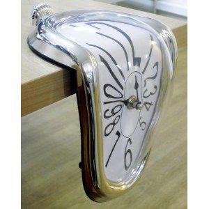 Elfolyó óra