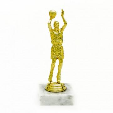 Díj - Kosárlabdázó