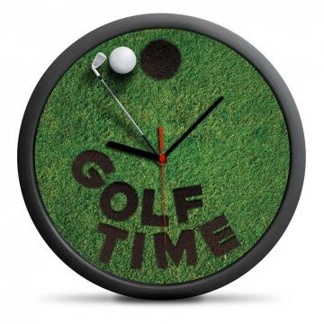 Golf falióra