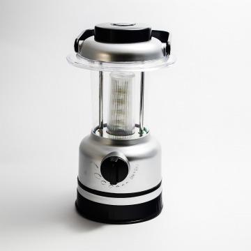 Horgász lámpa – 12 LED