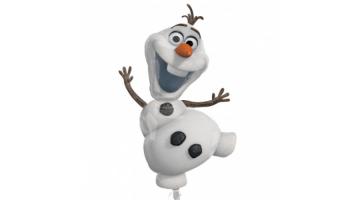 Olaf fólia lufi