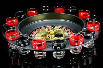Party piás rulett – szilveszteri buliba