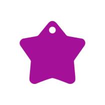 Kutya biléta - csillag