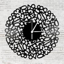 Bakelit óra - design számos