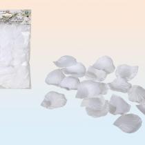 Rózsaszirom - fehér 150db-os