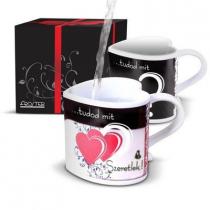 Meglepi szerelem csésze