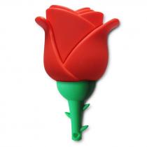 Rózsa pendrive 8 GB